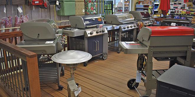 Merchandising Ideas from Washington Retailers