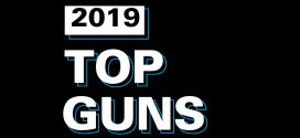 Learn What Motivates the the 2019 Top Guns
