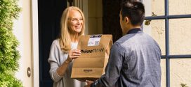 Amazon Incentivizes Workers to Start Delivery Businesses