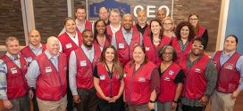 Lowe's CEO Reflects on His First Year in Charge