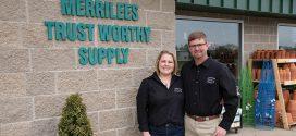 Merrilees Hardware Establishes Its Own Retail Chain