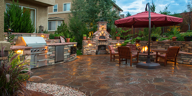 Outdoor Living Ideas for 2019