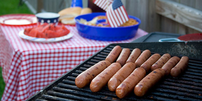Help Customers With These Memorial Day Projects