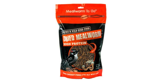 mealworm treats