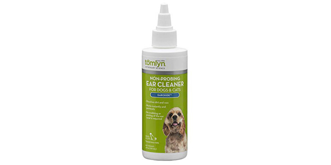 Pet Ear Cleaner