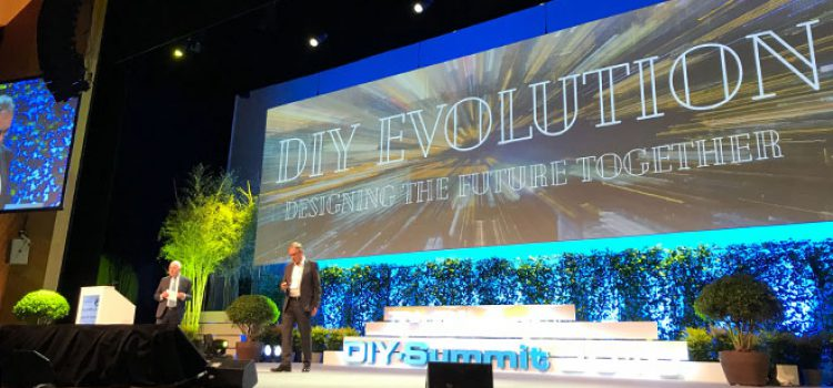 Global DIY Summit Unites Home Improvement Industry