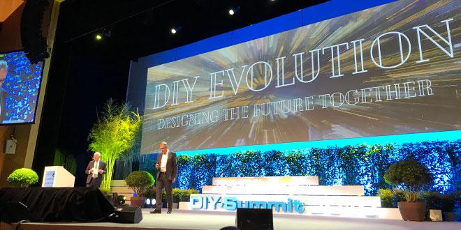 Global DIY Summit Unites Home Improvement Industry