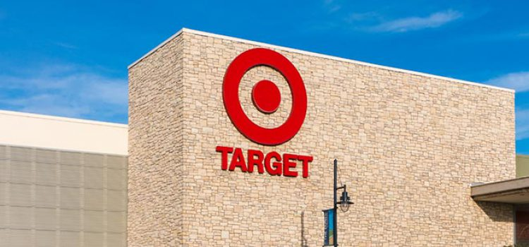 Target Faces Weekend POS Outages