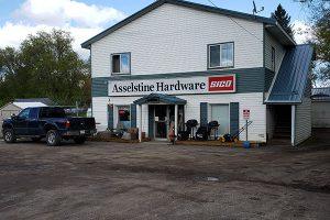 asselstine hardware
