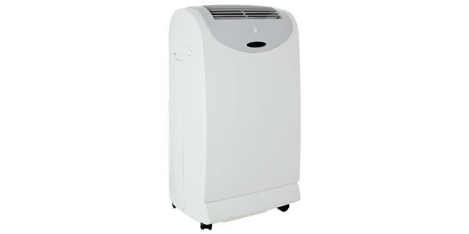 Portable Air Conditioner Heater Hardware Retailing