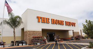 home depot sales