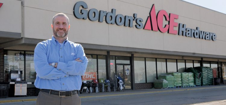 Inside the Acquisition Strategy of Gordon's Ace Hardware