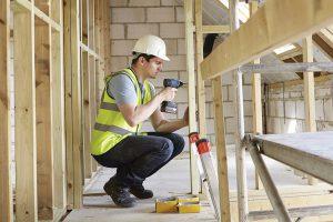 U.S. homebuilding