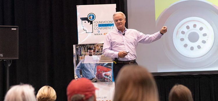 5 Operations Tips From the 2019 NRHA STIHL Foundations of Leadership Conference