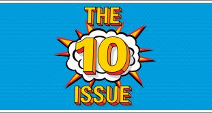 10 issue