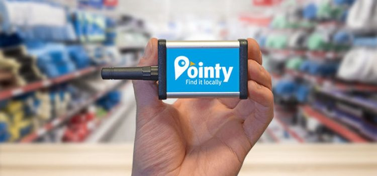 Get Pointy for $399 Before November Price Increase
