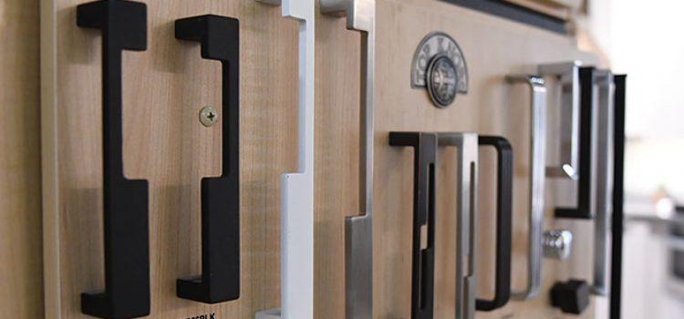 Open the Door to Decorative Hardware