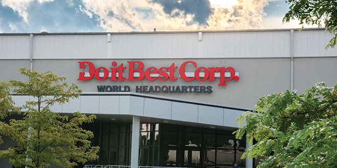 do it best headquarters