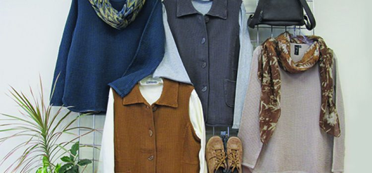 Mastering Merchandising in the Clothing Department