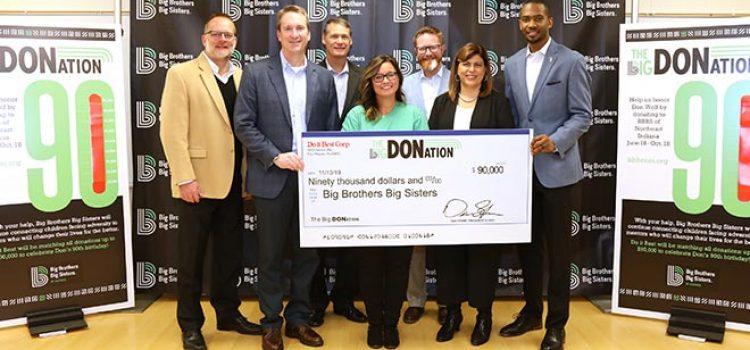 Do it Best Forms Nonprofit Organization, The Do it Best Foundation