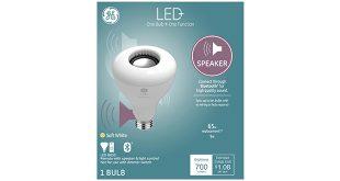 Lightbulb Speaker