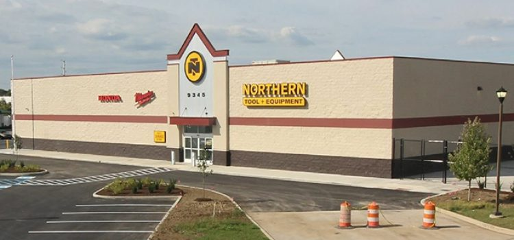 Northern Tool + Equipment Expands Midwest Presence