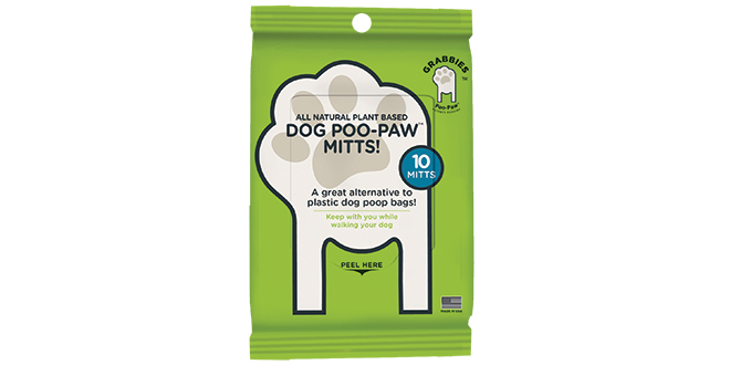 Poo-Paws Mitts