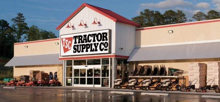 How Tractor Supply Sows Digital Success