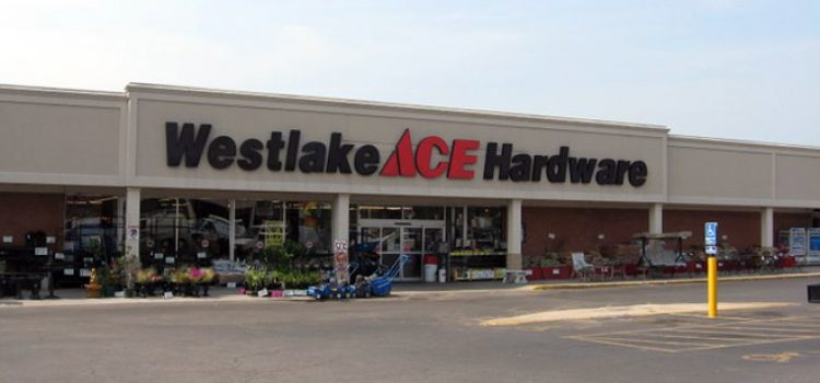 Westlake Ace Hardware Continues Expansion