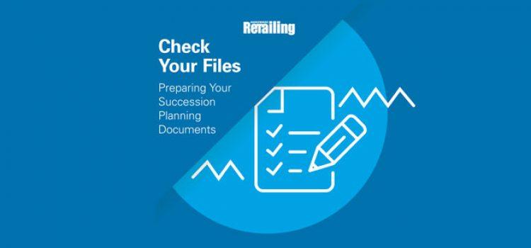 Preparing Your Succession Planning Documents
