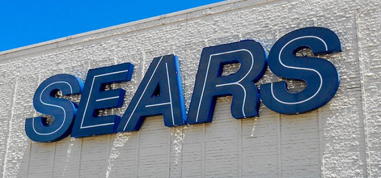 Sears Settles Lawsuit With Former CEO