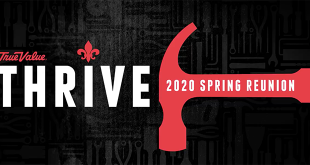 true value spring 2020 reunion