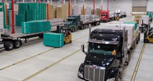flatbed distribution center