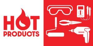 Hot Products Hub