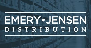 emery jensen distribution