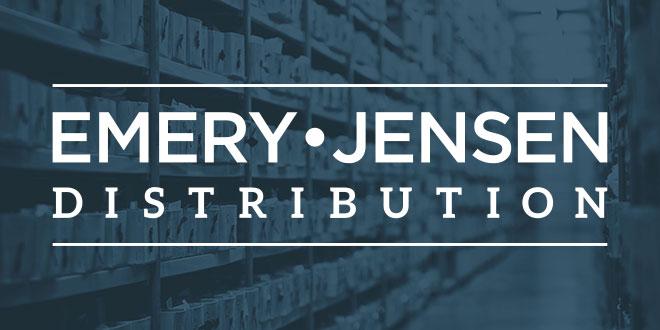 emery jensen distribution