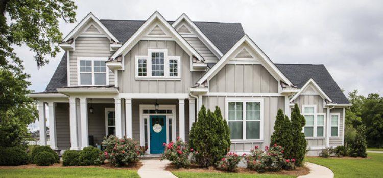Making A Grander Home Entrance
