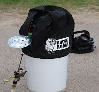 Bucket Hoodie