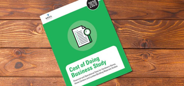 Participate in the 2020 Cost of Doing Business Study