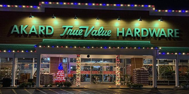 true value retailers