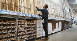 home improvement sales