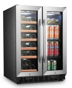Wine & Beverage Cooler