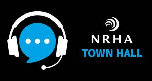 nrha town hall