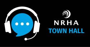 NRHA virtual Town Hall