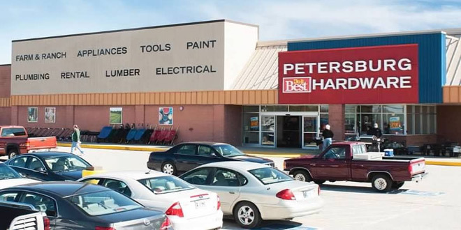 Petersburg Hardware