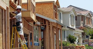 april homebuilder confidence