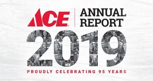 ace hardware reports