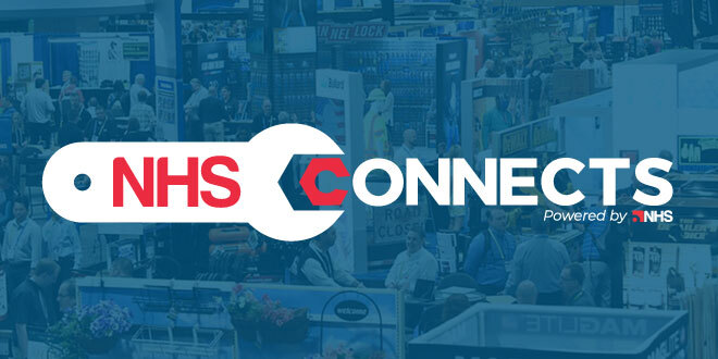 nhs connects