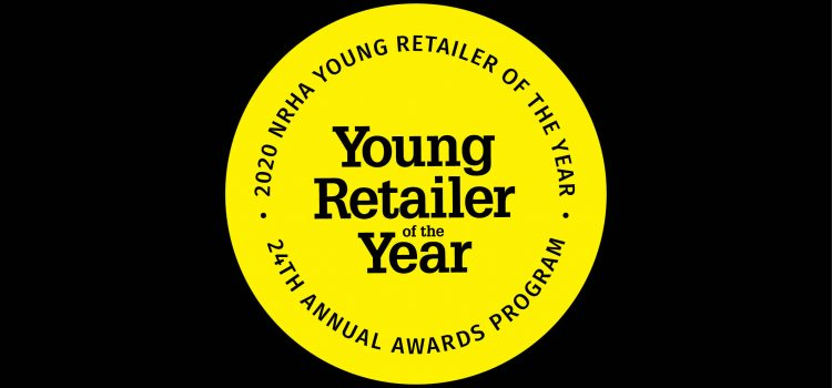 Celebrate the Young Retailer Honorees at a Virtual Event
