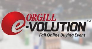 e-Volution Fall Online Buying Event